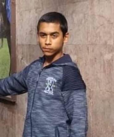 В Закарпатье бесследно исчез 15-летний мальчик