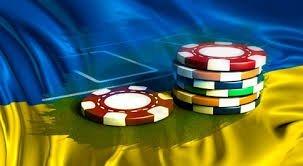 Online Gambling Ukraine