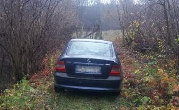 Вывезли к реке и украли авто: В Закарпатье похитили и жестоко избили 19-летнего бедолагу