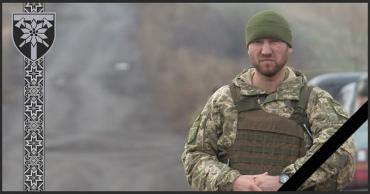 Смерть командира 128-й бригады: Мэр Мукачево объявил День траура