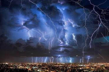На Закарпатье предупреждают об изменениях в погоде