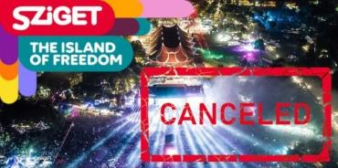 Sziget-2020: Организаторы музыкального фестиваля в Венгрии сделали заявление