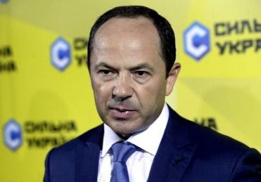 Тигипко могут назначить новым премьер-министром