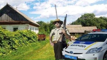 Новая реформа МВД: Участковых планируют заменить на «шерифов»