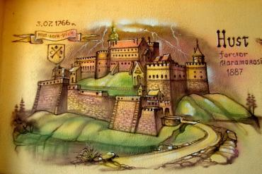 Что нашли археологи при раскопках Хустского замка?
