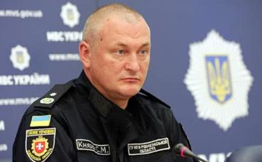Первыми в Закарпатье будут реформированы полицейские подразделения по борьбе с наркопреступностью