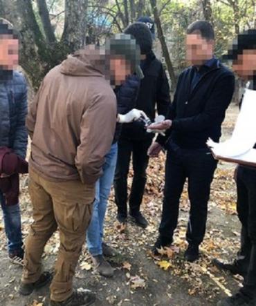 """Суд в Ужгороде признал невиновным и.о. начальника «Укргазбанка», обвиняемого в """"сливе"""" информации"""