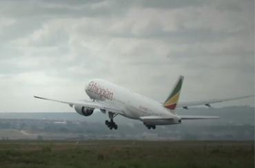 В Эфиопии разбился пассажирский авиалайнер Boeing 737, 157 погибших