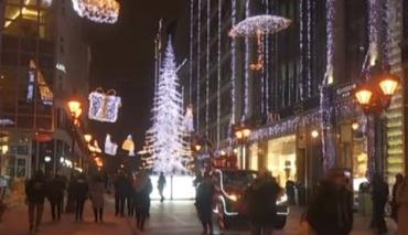 Рождественские ярмарки: Почувствовать национальный колорит Венгрии