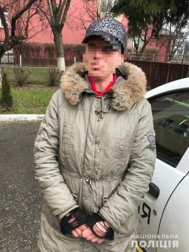 В Закарпатье орудовала серийная воровка: жертвами были пенсионеры