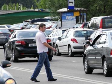 В Верховной Раде собираются ужесточить наказания для водителей и пешеходов