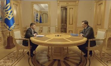 Неотложные задачи для Гончарука: Зеленский провел встречу с Премьер-министром