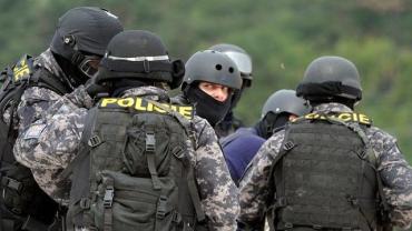 В Чехии разоблачили военизированную группировку, организовывавшую поездки на Донбасс