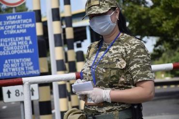В Закарпатье на венгерско-украинской границе возобновит работу КПП Дзвинкове – Лонья