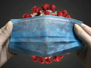 Вирус остается в организме в скрытой форме?