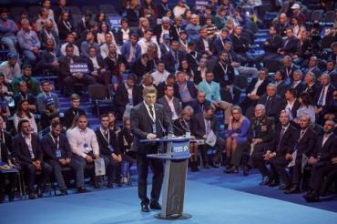 Українську землю перетворюють на товар, на замовлення МВФ, Сороса і транснаціональних корпорацій