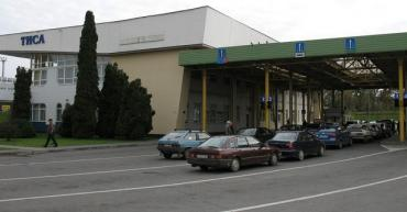 Очереди на границе в Закарпатье увеличатся: База данных венгерской таможни вышла из строя