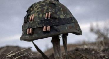 ВСУ несёт на Донбассе серьезные боевые потери