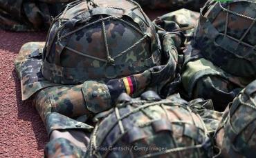 Бундесвер отозвал из Литвы весь взвод солдат за антисемитизм и сексуальное насилие