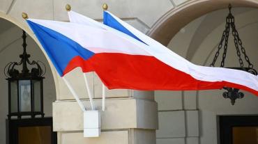 Чешская Республика сокращает количество российских дипломатов в Праге