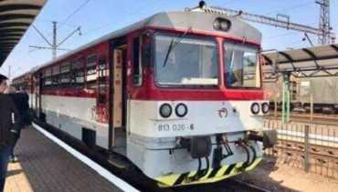 Жители Закарпатья смогут добираться в Словакию на поезде