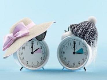 Украина откажется от перевода часов на летнее время и останется на зимнем