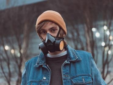 """Как маски защищают от COVID-19: Результаты первого """"масочного"""" испытания"""