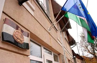В Закарпатье начали расследование из-за письма с угрозами в консульство Венгрии