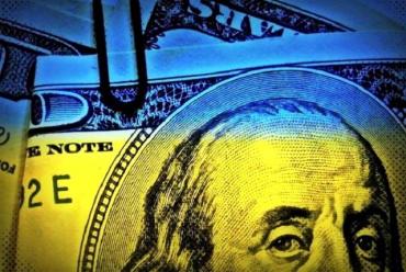 До конца года Украина должна выплатить кредиторам 13,5 млрд долларов.