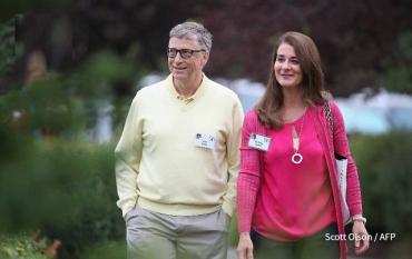 Как супруги Гейтс будут делить имущество - на кону $150 миллиардов