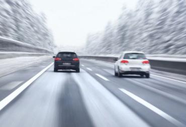 Внимание водителям: В Закарпатье будут ловить на запрещенных обгонах