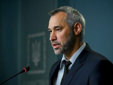 Генеральный прокурор Украины все.. до свидания!