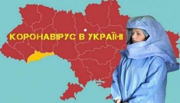 В Україні — новий антирекорд по захворюваності COVID-19!
