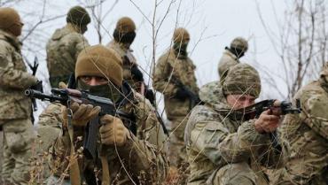 В плен армии ДНР попали 8 солдат украинской армии