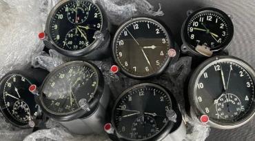 Военная контрабанда через Закарпатье в Евросоюз не попала