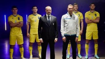 """УАФ утвердила официальный футбольный статус лозунгов """"Слава Украине!"""" и """"Героям слава!"""""""