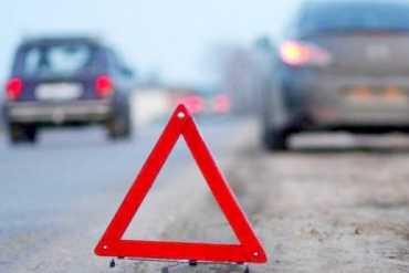 В Закарпатье в аварии разбился 13-летний мальчик