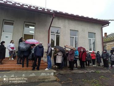 В Ужгороде зафиксированы первые столкновения с участием цыган-избирателей
