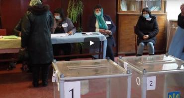 Выборы в горах Закарпатья: какая здесь специфика?
