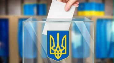 Екзит-пол. Результати виборів 25 жовтня в Ужгороді