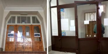 В Ужгороді йде цілеспрямоване знищення нашої історичної пам'яті і архітектури