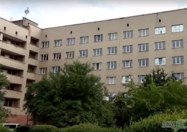 Ужгородский нацуниверситет вернет студентам деньги за непрожитое в общежитии время!