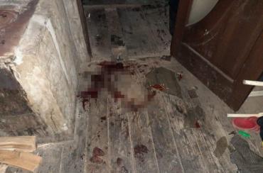 """Кровь была везде! Дикое и жестокое """"семейное"""" убийство в Закарпатье"""