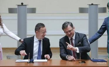 Виборчий скандал поміж Україною та Угорщиною завершився?