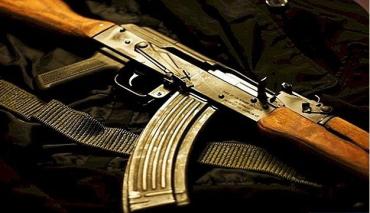 """В Закарпатье страж границы взял """"калаш"""" и застрелился!"""