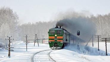З Чорного моря ходитимуть потяги в гори Карпати