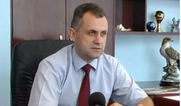 """Зеленський підписав заяву """"банкіра"""" про звільнення з посади голови Ужгородської РДА"""