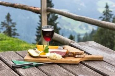 Два продукта в Закарпатье получат статус продукта с защищенным географическим названием