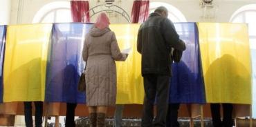 Вам цікаво, як проходить голосування на виборах мера Ужгорода?