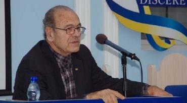 В Киеве умер славный сын земли Закарпатской Христо Роглев